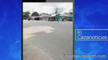 El Cazanoticias: denuncian obra de tránsito inconclusa en Ciénaga, Magdalena - Noticias RCN