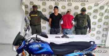 A la cárcel alias 'veneco' implicado en 'menudeo' de estupefacientes en Ciénaga - Seguimiento.co
