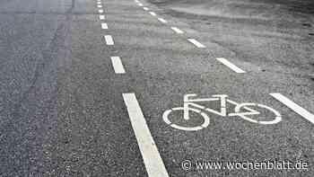 2,08 Promille – Radfahrer baut Unfall und will abhauen - Wochenblatt.de