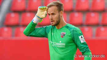 Knaller wechselt zu Bierofka nach Innsbruck - kicker