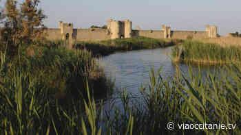 « Cet été, je voyage ici en Occitanie » : Aigues-Mortes - Camargue Gardoise, Grand site d'Occitanie - ViàOccitanie