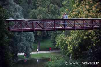 Balade botanique et poétique aux Buttes-Chaumont Parc des Buttes-Chaumont samedi 29 août 2020 - Unidivers