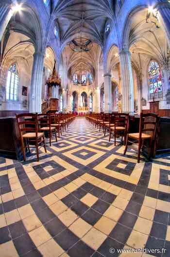 Démonstration de l'orgue Église Saint Jean-Baptiste samedi 19 septembre 2020 - Unidivers