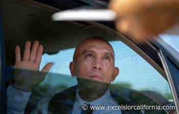 SANTA ANA: 290 nuevos ciudadanos estadounidenses se naturalizan desde sus vehículos - Excelsior