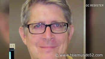 Periodista muere en accidente automovilístico en Santa Ana - Telemundo 52