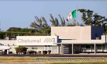 Moviliza aeropuerto de Chetumal más de 6 mil pasajeros luego de la reapertura de vuelos - Palco Quintanarroense