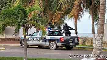 Mantienen operativo de vigilancia en el Boulevard Bahía de Chetumal - PorEsto