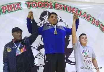 Chetumal: Rodrigo Orozco está motivado por volver a las actividades - sipse.com