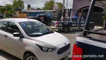 Ladrones se llevan 280 mil pesos de un taller mecánico en Chetumal - PorEsto