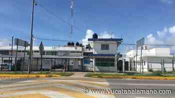 Prevención de Coronavirus en el Cereso de Chetumal excluye a los presos - Yucatán a la mano
