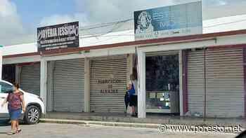 Estos son los comercios no esenciales que podrán operar en Chetumal - PorEsto