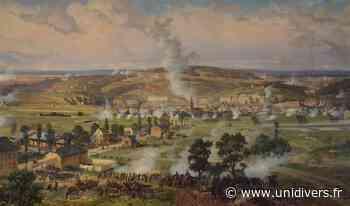 Exposition « Sedan et la guerre de 1870-71 » dimanche 31 octobre 2021 - Unidivers