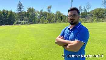 Football : pour Julien Fernandez, directeur sportif du CS Sedan Ardennes, « la priorité numéro un reste la montée » - L'Ardennais