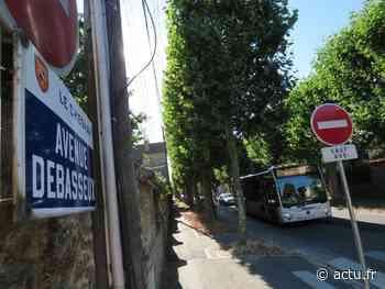 Yvelines. Bus au Chesnay-Rocquencourt : le maire prêt à une concertation avec le plateau - actu.fr