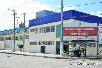 Terminal Pesqueiro de Aracaju será gerido pela iniciativa privada - Infonet