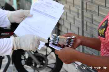 Case vai manter entrega domiciliar de medicamentos em Aracaju - Infonet