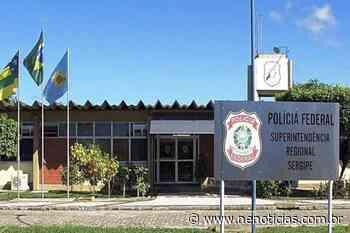 PF não se intimida, vai à Prefeitura de Aracaju e afasta servidor - NE Notícias - NE Notícias