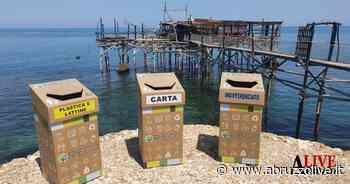 Rocca San Giovanni: potenziato sevizio di igiene urbana e nuovo programma di pulizia spiagge - AbruzzoLive