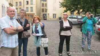 patrimoine : Un été pour tout savoir sur l'histoire de Sedan - L'Ardennais
