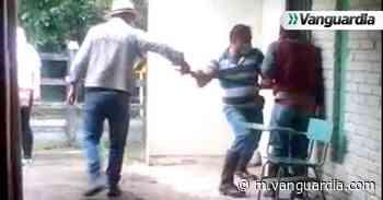 Artesanos de Mogotes denuncian abuso de poder del Alcalde - Vanguardia