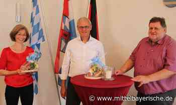Bernhard Utz wird Schulleiter in Parsberg - Mittelbayerische