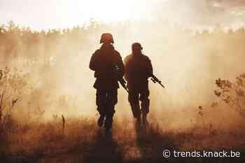 Het Belgische leger zoekt personeel en geld