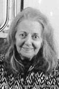 Obituary: Esther Giacullo Wilcox - Press Herald