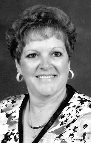 Wilma Faye Campbell Wilcox - Cleveland Daily Banner