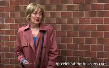 Coronation Street Spoilers: Paula Wilcox Hints At End Of Geoff Storyline Being A Twist No One Will Expect - Celebrating The Soaps