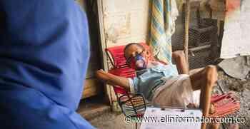 Impulsan integración de personas discapacitadas a programa de rehabilitación en Zona Bananera - El Informador - Santa Marta