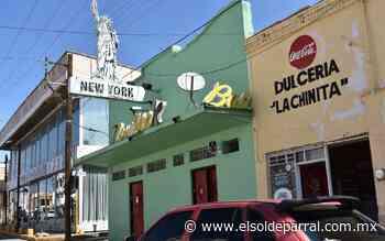 Cierran 22 bares por crisis ante la pandemia - El Sol de Parral