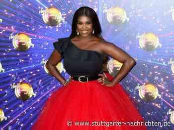 Strictly Come Dancing - Motsi Mabuse freut sich über BAFTA TV Award - Stuttgarter Nachrichten