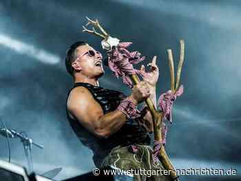 Andreas Gabalier - Großes Fan-Festival steigt im Juli 2021 - Stuttgarter Nachrichten