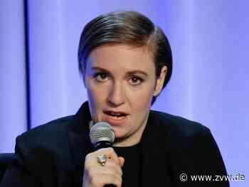 Lena Dunham spricht über schwere Covid-19-Erkrankung - Kultur & Unterhaltung - Zeitungsverlag Waiblingen