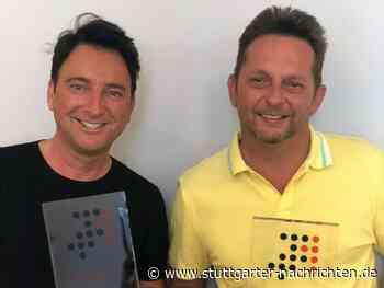 10.000 bunte Luftballons - Schlager-Duo Fantasy landet fünftes Nummer-eins-Album - Stuttgarter Nachrichten