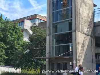 Mit Eisenstange bewaffnet: Polizei nimmt Angreifer auf Bremer Uni-Dach fest - www.verlagshaus-jaumann.de