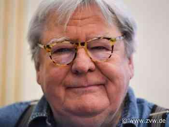 Britischer Regisseur Alan Parker gestorben - Kultur & Unterhaltung - Zeitungsverlag Waiblingen