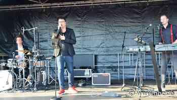 Solide Unterhaltung beim zweiten Hasesee-Konzert in Bramsche - Neue Osnabrücker Zeitung