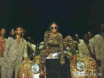 «Black is King»: Beyoncé veröffentlicht Film - Kultur & Unterhaltung - Zeitungsverlag Waiblingen - Zeitungsverlag Waiblingen