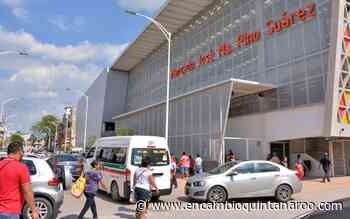 Comerciantes piden terminal de transporte en el Mercado Pino Suárez - En Cambio Quintana Roo