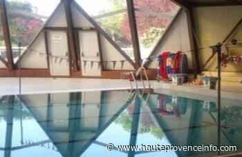 Manosque : fermeture anticipée de la piscine de La Rochette - Haute-Provence Info