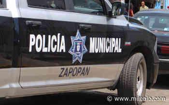 Denuncia médica presunto abuso de autoridad policíaca - Milenio