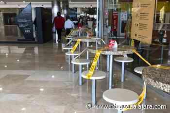 Clausuran 201 establecimientos en Zapopan - NTR Guadalajara
