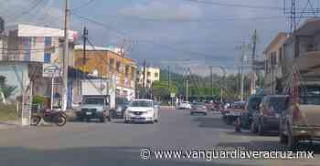 Ciudadanos de Cerro Azul siguen esperando el acceso a la autopista Tuxpan-Tampico - Vanguardia de Veracruz