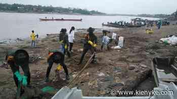 Contaminación en el Río Atrato generó retrasó en abastecimiento de servicios médicos - KienyKe