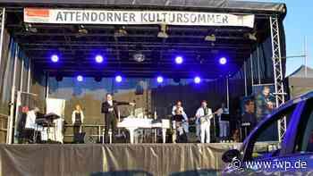 "Attendorn: ""Sahnemixx"" beendet Kultursommer vor Atta-Höhle - WP News"