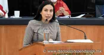 Sesiones virtuales si son legales: Milena Quiroga - Diario El Independiente BCS