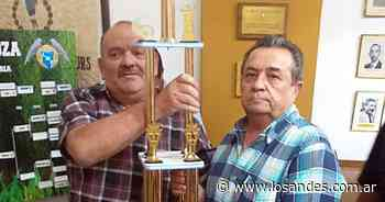 "La Liga Mendocina le declaró la ""guerra"" a Quiroga - Los Andes (Mendoza)"