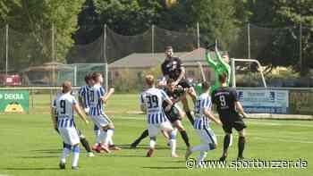 Oranienburger FC fordert Hertha BSC II im Testkick (mit Galerie) - Sportbuzzer