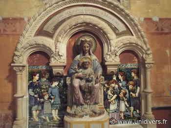 Visite libre Église Saint-Barthélémy samedi 19 septembre 2020 - Unidivers